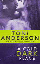 A Cold Dark Place book