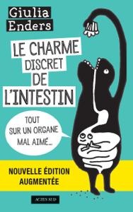 Le Charme discret de l'intestin (édition augmentée) La couverture du livre martien