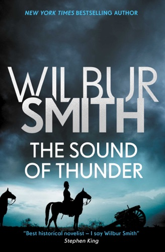 Wilbur Smith - The Sound of Thunder