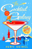 The Cocktail Guide to the Galaxy Book Cover
