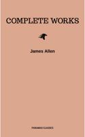 James Allen - Complete Works artwork