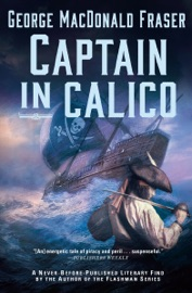 Captain in Calico PDF Download