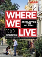 Where We Live: Communities for All Ages