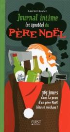 Download and Read Online Journal intime (et ignoble) du Père Noël