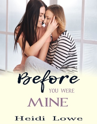 Before You Were Mine image