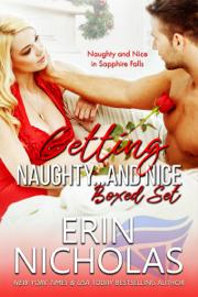 Getting Naughty...and Nice - Erin Nicholas book summary