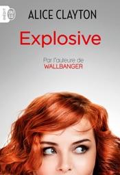 Download and Read Online Explosive