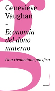 Economia del dono materno Book Cover