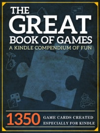 THE GREAT BOOK OF GAMES