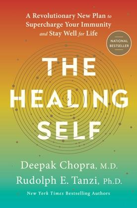 The Healing Self image