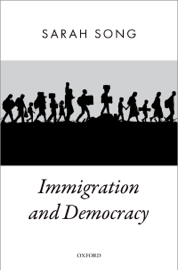 Immigration and Democracy book