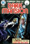 Forbidden Tales Of Dark Mansion 1972- 15