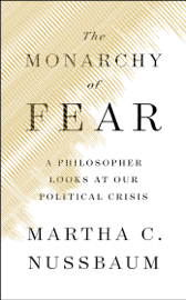The Monarchy of Fear book