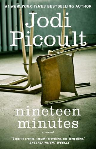 Jodi Picoult - Nineteen Minutes