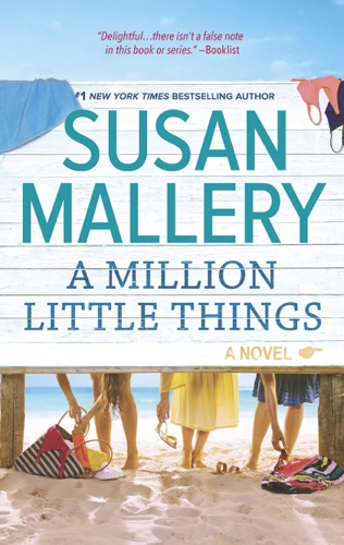 Susan Mallery - A Million Little Things