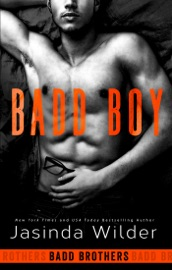 Badd Boy PDF Download
