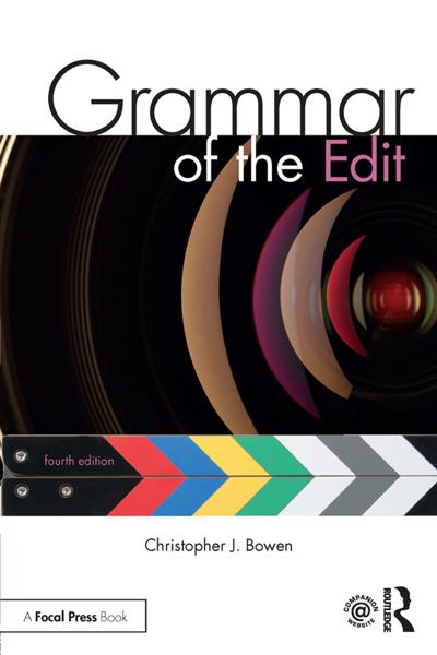 Grammar of the Edit