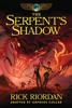 The Kane Chronicles, Book Three:  Serpent's Shadow: The Graphic Novel