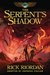 The Kane Chronicles Book Three  Serpents Shadow The Graphic Novel