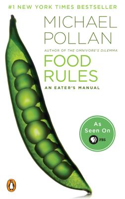 Food Rules - Michael Pollan book
