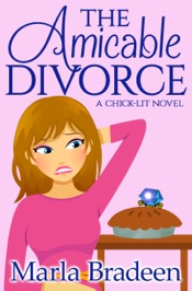 Download and Read Online The Amicable Divorce