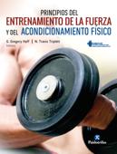 Principios del entrenamiento de la fuerza y del acondicionamiento físico NSCA (Color) Book Cover