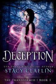 Deception book