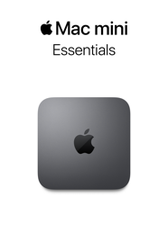 Mac mini Essentials book