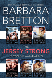 The Jersey Strong Romance Collection book