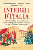 Intrighi d'Italia Book Cover