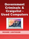 Government Criminals  Craigslist Used Computers