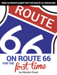 On Route 66 for the First Time