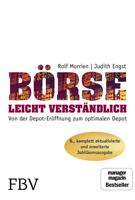 Judith Engst & Rolf Morrien - Börse leicht verständlich - Jubiläums-Edition artwork