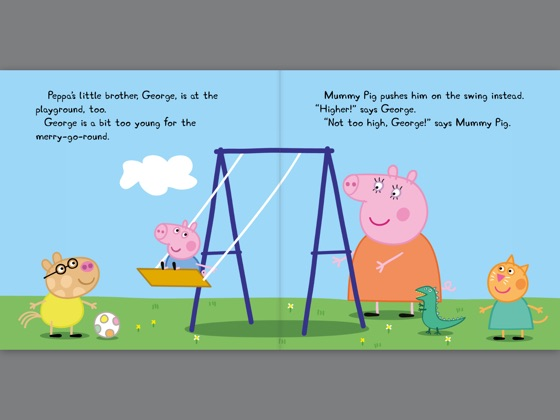 ‎Learning to Share (Peppa Pig)