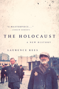 The Holocaust Book Cover