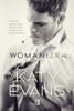 Katy Evans - Womanizer artwork