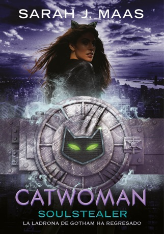 Catwoman: Soulstealer (DC ICONS 3) PDF Download