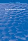 CRC Handbook Of Eicosanoids Volume II