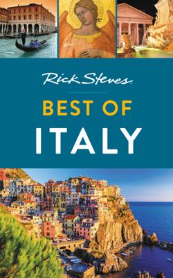 Rick Steves Best of Italy - Rick Steves book