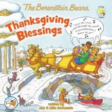 The Berenstain Bears Thanksgiving Blessings