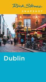 Rick Steves Snapshot Dublin book