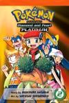 Pokmon Adventures Diamond And PearlPlatinum Vol 2