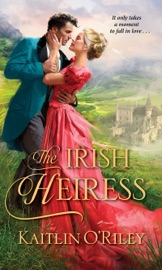 The Irish Heiress PDF Download