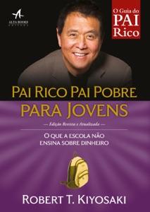Pai Rico, Pai Pobre Para Jovens Book Cover