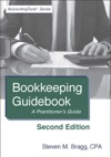 Bookkeeping Guidebook Second Edition