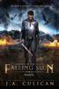 J.A. Culican - Falling Suun  artwork