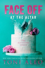 Face-Off at the Altar PDF Download