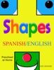Preschool At Home: Spanish/English - Shapes