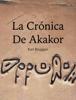 Karl Brugger & Fausto Trujillo - La CrГіnica de Akakor portada
