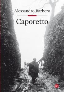 Caporetto Book Cover